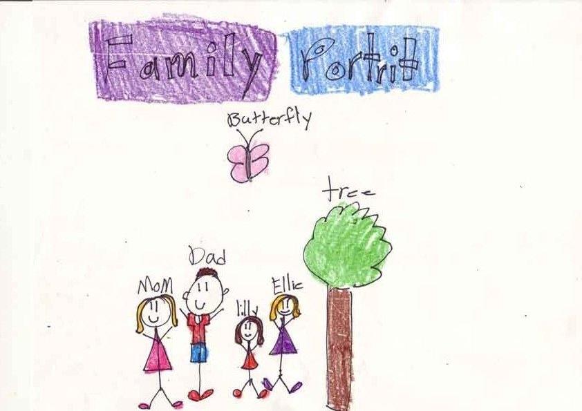 Ellie Family