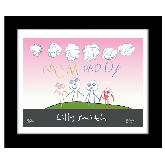 Lilly Family-ILMKA