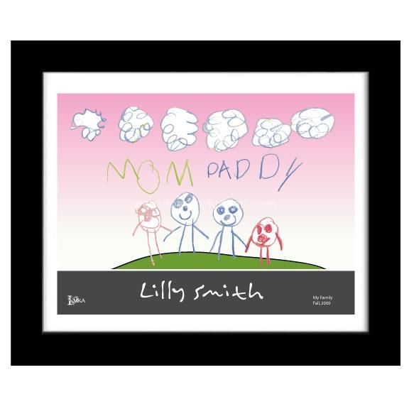 Lilly Family-ILMKA