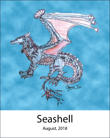 ilmka-seashell