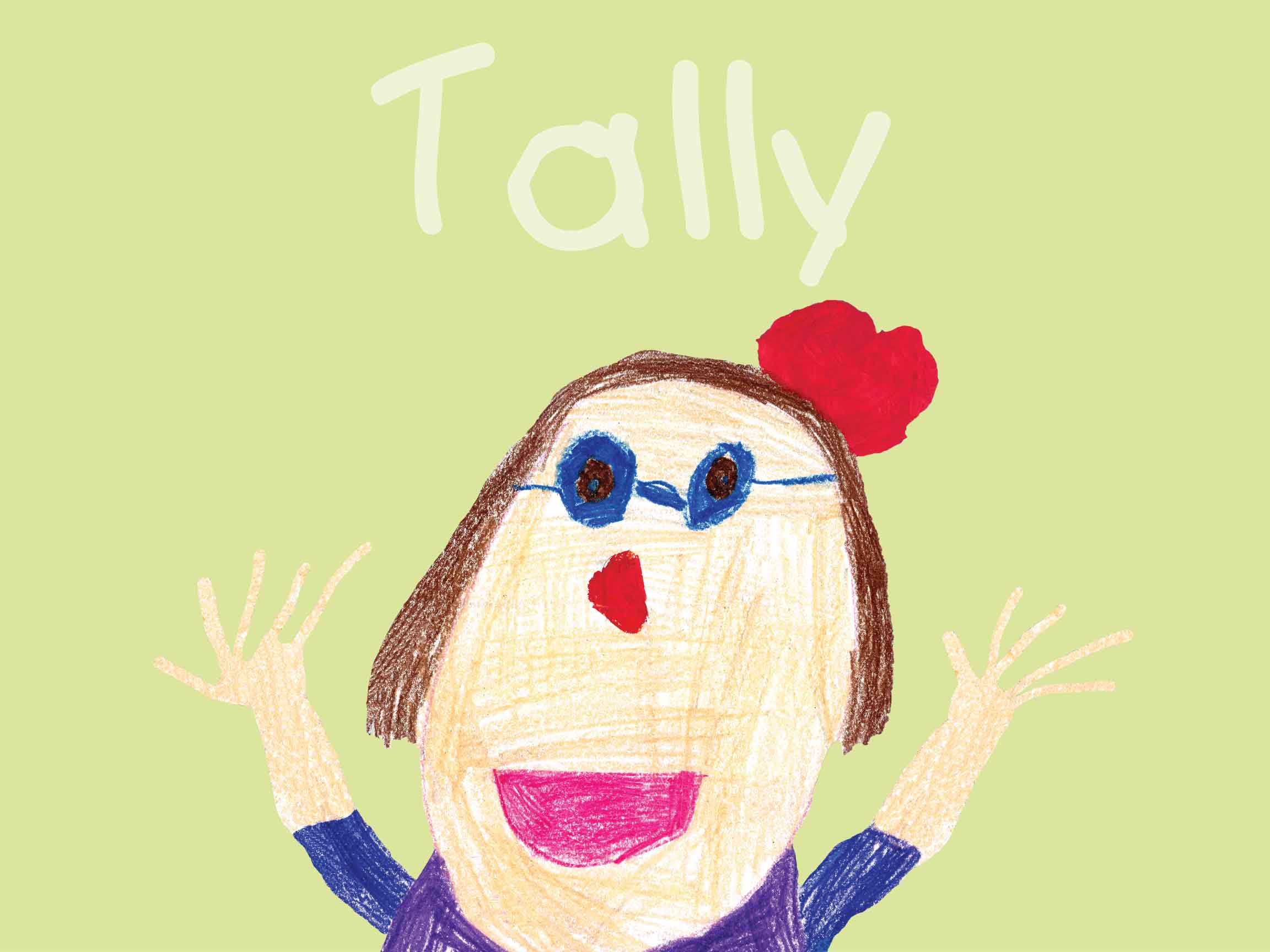 Tally-Self-portrait-ILMKA